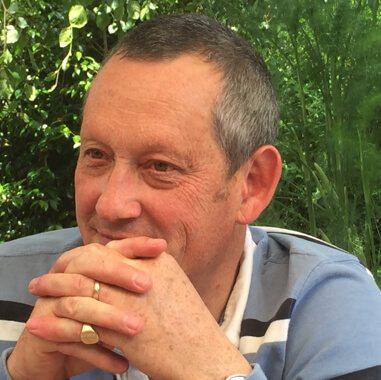 Martin Mosley